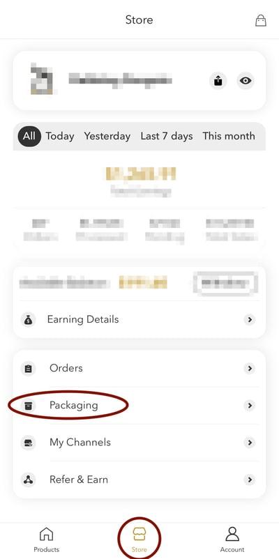 Custom Invoice_app